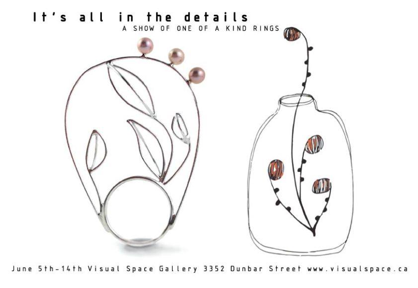 jewellery exhibition vancouver